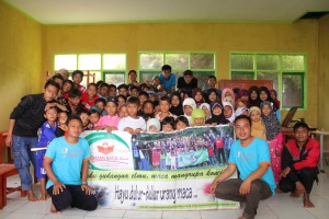 Foto Bersama Safari GKM #27 Part 1