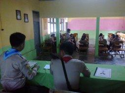Pembukaan Muspanitera ke II DKR Bojonggambir