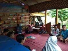 penerima beasiswa LPDP S2 dan S3 Komunitas Ngejah1