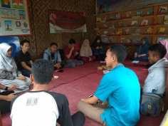 penerima beasiswa LPDP S2 dan S3 Komunitas Ngejah2