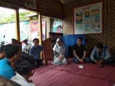 penerima beasiswa LPDP S2 dan S3 Komunitas Ngejah4