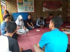 penerima beasiswa LPDP S2 dan S3 Komunitas Ngejah5