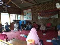 penerima beasiswa LPDP S2 dan S3 Komunitas Ngejah6